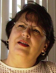 Rosamaría Rodríguez Torrado