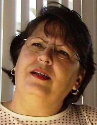 Rosamaría Rodríguez Torrado