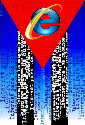 Internet para todos los cubanos sin pretextos ni excepciones