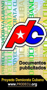 Proyecto Demócrata Cubano