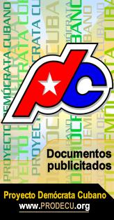 Proyecto Demócrata Cubano