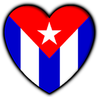 Cuba en el corazón de todos los cubanos
