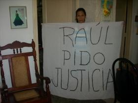 Petición anterior a Raúl